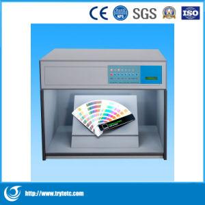Tr-Cp60 (6) Color Light Box - 600m - 6 Lights-Laboratory Color Light Box pictures & photos