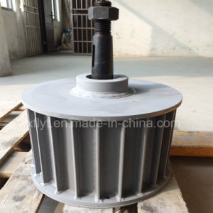 5kw Permanent Magnet Generator Low Rpm with Small Torque Free Energy pictures & photos