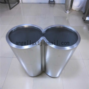 Customized Service Stainless Steel Garden Planter Flower Pot Supplier From China pictures & photos