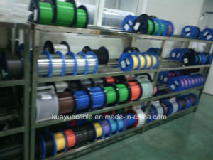 Outdoor Fiber Optic Cable GYTS 96 Core/Computer Cable/ Data Cable/ Communication Cable/ Connector/ Audio Cable pictures & photos