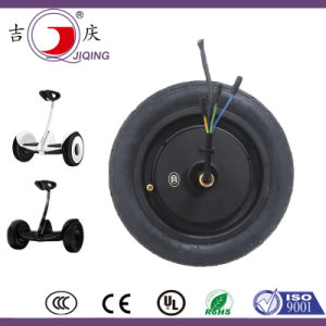60V 500W Rear Use Smart Two Wheels BLDC Motor for Electric Scooter pictures & photos