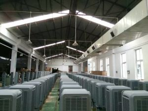 Wholesale Best Price Mobile Air Cooler with Certification pictures & photos