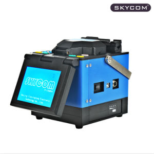 Skycom Single Fiber Optic Splicers (T-108) pictures & photos
