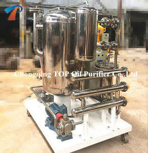 Hi-Efficient High Vacuum Hydraulic Oil Water Separator Machine (Series TYD) pictures & photos
