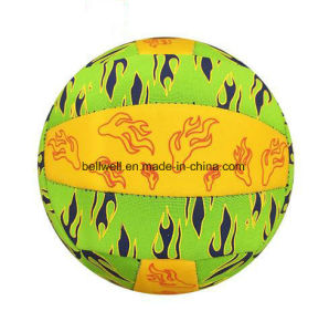 High Quality Waterproof Neoprene Fabrication Volleyball pictures & photos