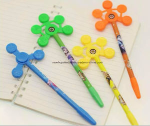 2017 Newest Fidget Spinner Toy Anti Stress Pencil Magic Magnetic Pen Magnetic Think Pen Fidget Pen pictures & photos