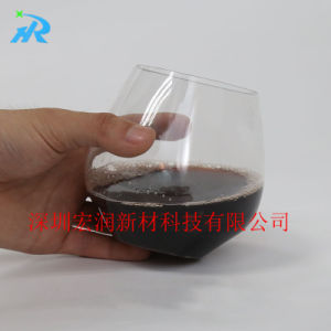 Pet Tumbler Glass No Foot Red Wine Glasses