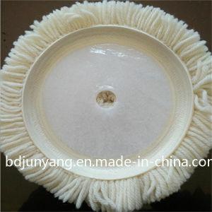 High Quality Non Woven Polishing Wheel Buff pictures & photos