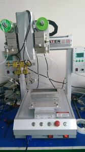 Fully Automatic Soldering Machine pictures & photos