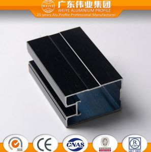 Anodized Aluminium Profile for Window and Door pictures & photos