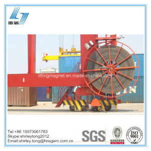 Industrial Motor Cable Reel for Power Cable pictures & photos