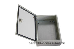 Weatherproof Enclosure Power Distribute Dust Proof Electrical Box pictures & photos