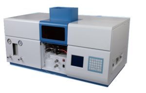 Solid Sample and Liquid Sample Metal Content Atomic Absorption Spectrometer pictures & photos