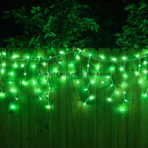 LED Christmas Icicle Outdoor Decoration Light pictures & photos