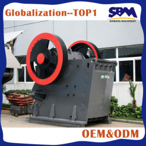 Pew760 Low Cost Stone Ballast Crushing Line pictures & photos