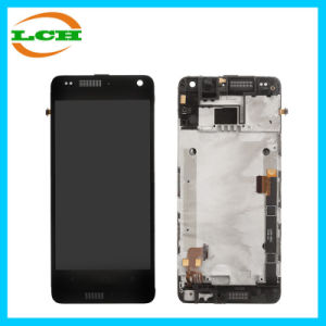 Mobile Phone LCD for HTC One Mini Screen Digitizer Assembly pictures & photos