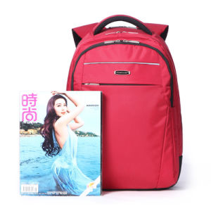 Laptop Computer Business Notebook Outdoor Nylon Function Fashion for 15.6′′ laptop Backpack pictures & photos