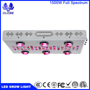 LED Grow Lights for Indoor Plants Hydroponic Gardening Systems pictures & photos
