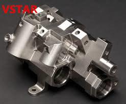 High Precision CNC Machining Aluminum Part for Auto Part pictures & photos
