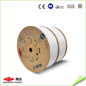 Hot High Pressure PE Water Pipe China pictures & photos