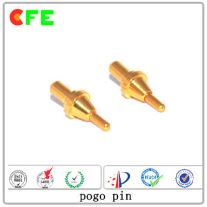 Smart Ring DIP Spring Loaded Connector Pogo Pin pictures & photos