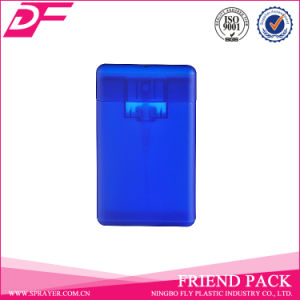 High Quality Credit Card Perfume Water Pocket Sprayer pictures & photos