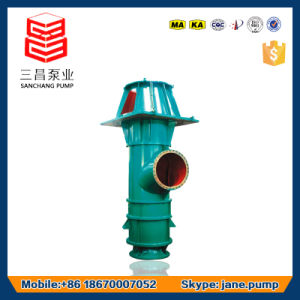 Type Hlb, Hlbk, Hlks, Hlkt Vertical Mixed Flow Long Shaft Pump pictures & photos