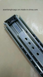 76mm Full Extension Heavy Duty Drawer Slide pictures & photos