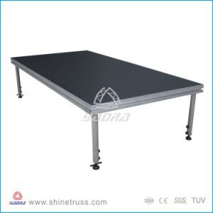 3m Height New Design Stage Equipment From Shine Stage pictures & photos