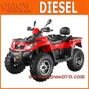 2017 Latest 900cc 4X4 Diesel ATV pictures & photos