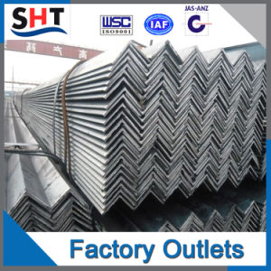 China Factory Supply 40#-200# Steel Tower Angle Bar pictures & photos