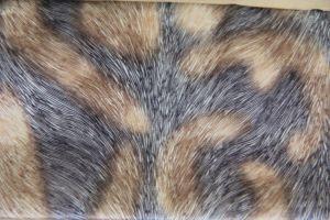 Woven Velvet Polyester Home Textile Upholstery Sofa Fabric
