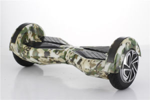 Adults UL 2272 Standard 8 Inch Electric Scooter Hoverboard with Bluetooth