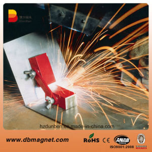 Permanent Magnetic Welding Positioner/Magnetic Tool pictures & photos
