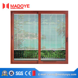 Superior Quality Electric Aluminum Louvers Window for Veranda pictures & photos