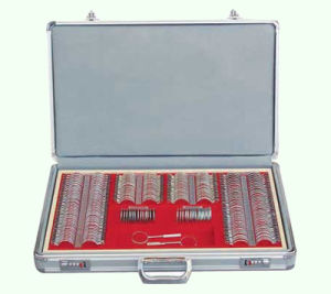 China Top Quality Ophthalmic Equipment Trial Lens Set (LJ-266) pictures & photos