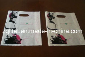Customized Printing Plastic Shopping Bags (ML-PE-1114) pictures & photos