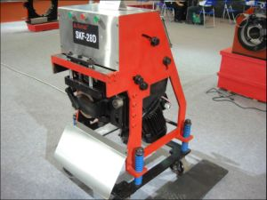 SKF-28 Heavy Duty Plate Bevelling Machines pictures & photos