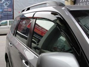 Rain Shield for Audi Q5