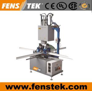 PVC Window Welding Machine/ Cross Welding Machine/ Plastic Window Machines (CW-100)