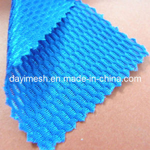 100% Polyester Shoe Mesh Fabric