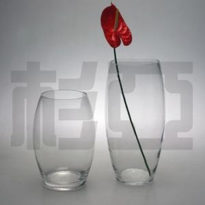Corck Vase (60430-CR)