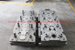 High-Speed Mould for Shaded Pole Motor Lamination pictures & photos