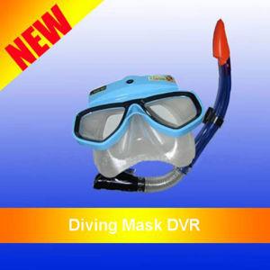 MDVR-M021 Diving Mask DVR (MDVR-M021) pictures & photos
