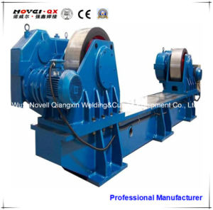 Lead Screw Adjusting Pipe Welding Turning Roller 25t pictures & photos