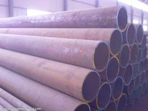 ERW Round Steel Pipe pictures & photos