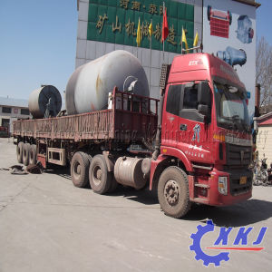 High Efficiency Intermittence Ceramic Ball Mill From Manufactory Base pictures & photos