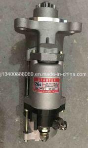 Truck Prart- Starter Motor for Hino 700/ E13c pictures & photos