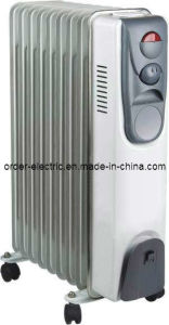 Oil Heaters (OD-08TF) pictures & photos