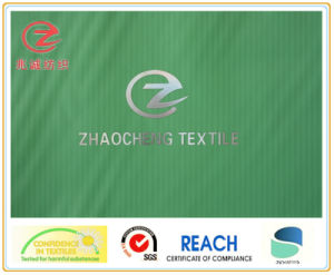 400t V-Line with Two Surface Crinkled Fabric (ZCGF009)